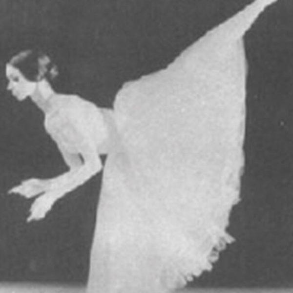 Eva Evdokimova