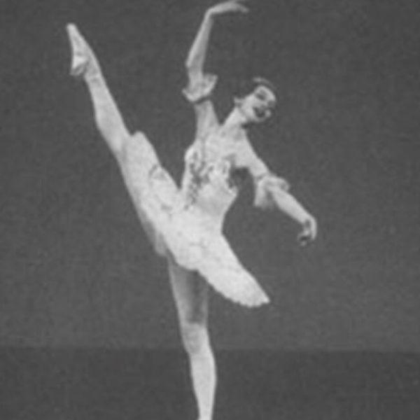 Yoko Morishita