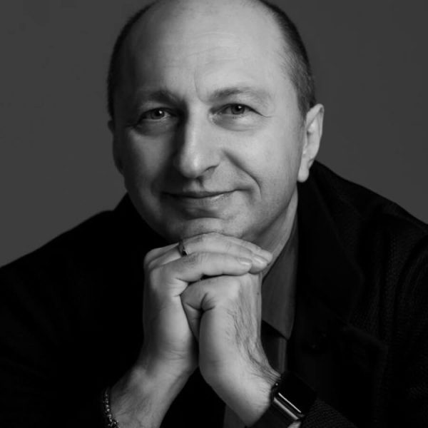 Prof. Eldar Aliev