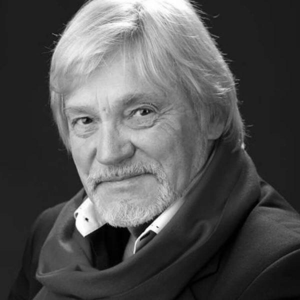 Prof. Vladimir Vasiliev